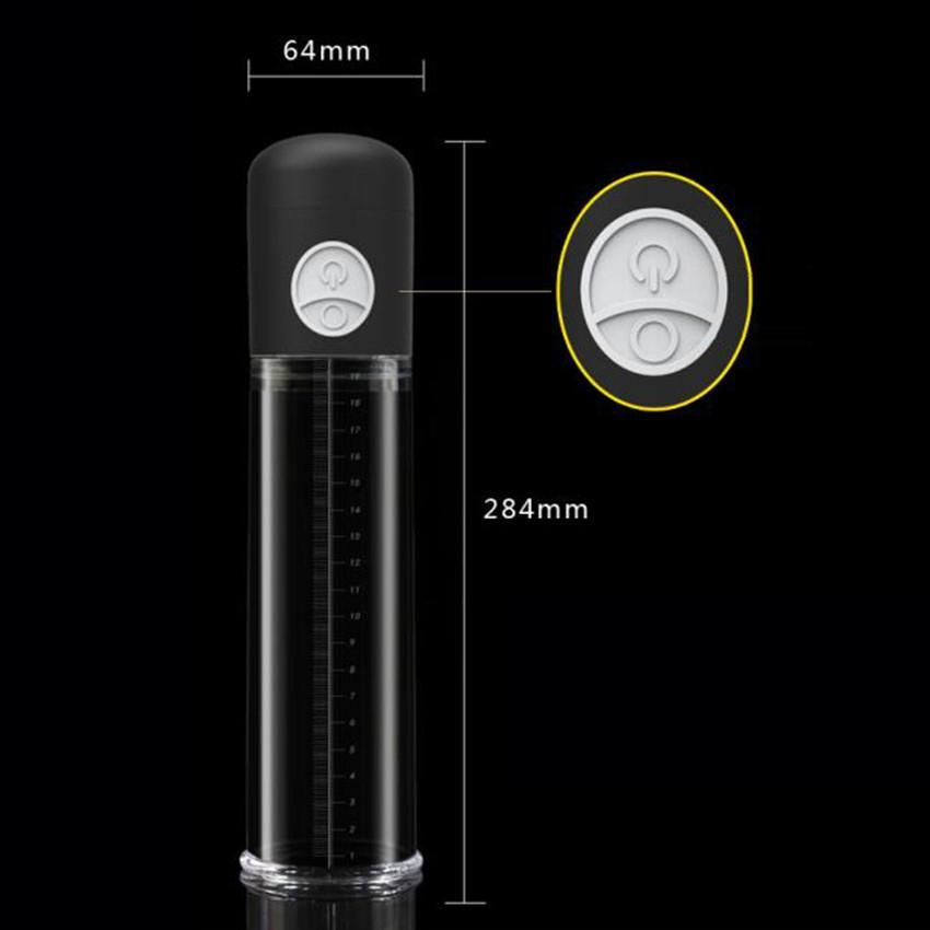 Electric Penis Enlarger 109
