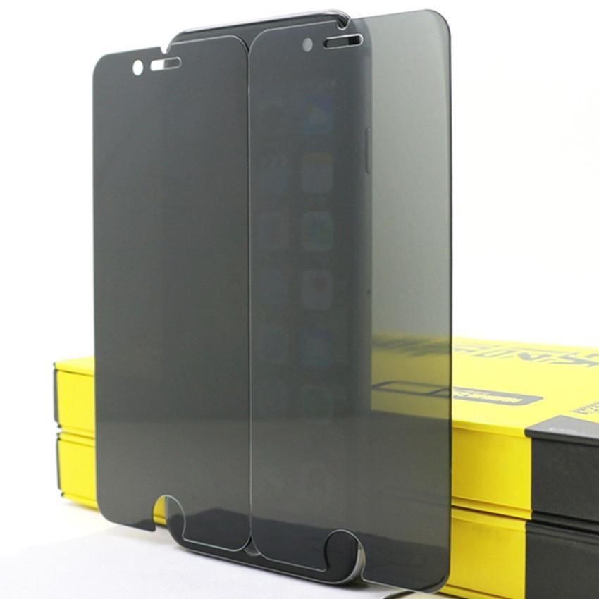 ... Privacy Tempered Glass Screen Protector For iPhone 6s 7 /7 Plus | eBay