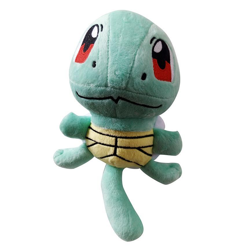 Squirtle Pillow 56