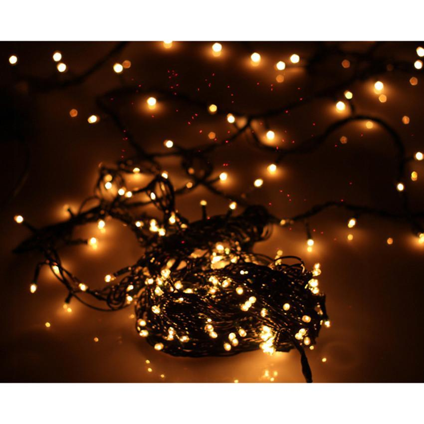 100/40 LED Christmas Wedding Xmas Party Decor Fairy String Light Lamp US EU Plug eBay