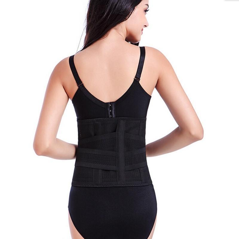 Adjustable Postpartum Recovery Belly Waist Tummy Belt