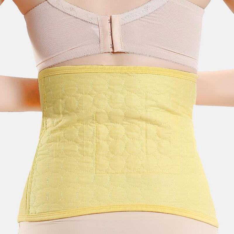 Postpartum Recovery C Section Tummy Belt Abdomen Girdle