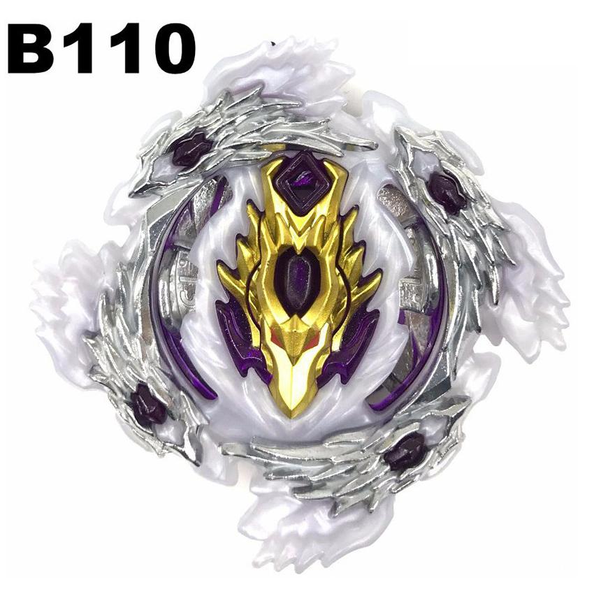 Beyblade BURST Golden B-110 Bloody Longinus.13.Jl w// Launcher Bayblade Fight Toy